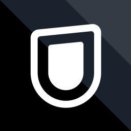 ユーネクストのロゴ